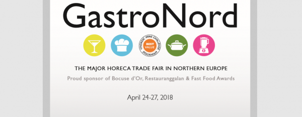 GastroNord 2018